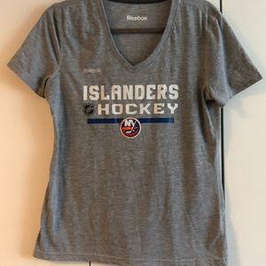 Islanders Hockey T-shirt